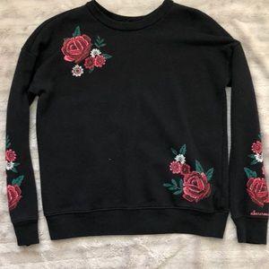 super cute abercrombie kids sweater